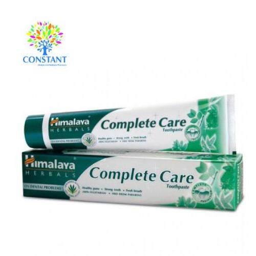 Himalaya Complete Toothpaste 100g