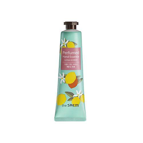 THE SAEM Perfumed Hand Essence 30ml - Lemon Mint
