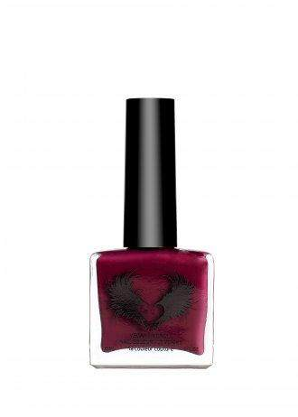 LACC Nail Lacquer (1970 Great Maroon Purple)