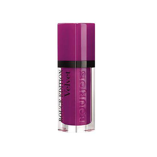 BOURJOIS Rouge Edition Velvet 6.7ml - 21 Saperliprunette!