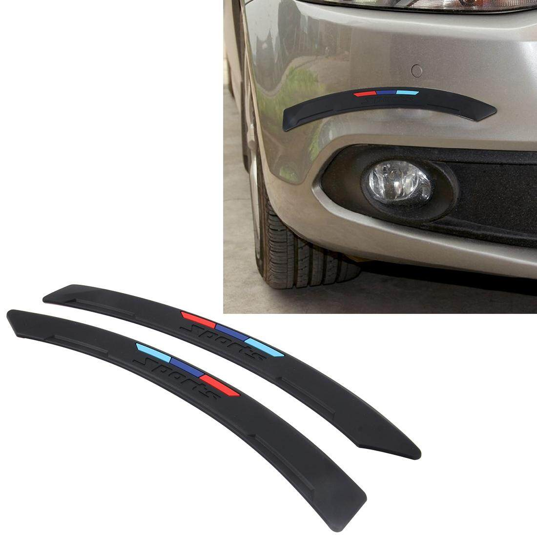 ... PROTECTION STRIP SCRATCH PROTECTOR CAR DOOR GUARD CRASH BARRIERS STICKER INTL. Flag Rear View Mirror Door Edge Guards Source · Moulding Trim Strip Car .
