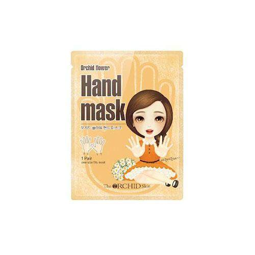 THE ORCHID SKIN Orchid Flower Hand & Foot Mask 25ml - Hand Mask