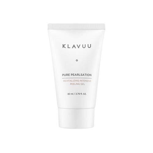 KLAVUU Pure Pearlsation Revitalizing Intensive Peeling Gel 80ml