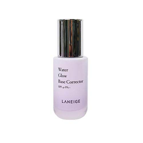 LANEIGE Water Glow Base Corrector SPF 41 PA++ 35g - 40 Light Purple