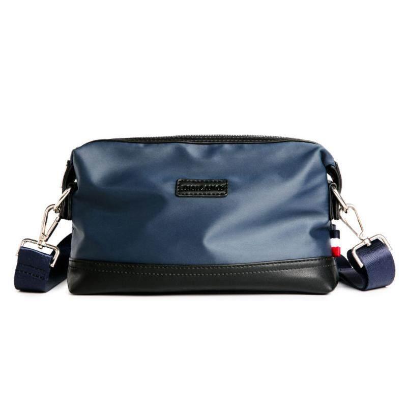 MEN Leather Purse Wallet Pouch Clutch Sling Bag Business Handbag 292 MI2922