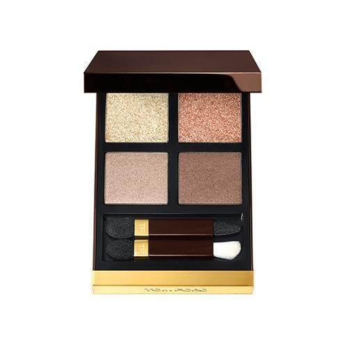 TOM FORD Eye Colour Quad 10g - 01 Golden Mink
