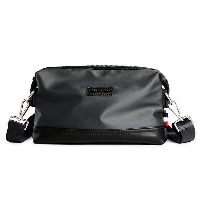 MEN Leather Purse Wallet Pouch Clutch Sling Bag Business Handbag 292 MI2921