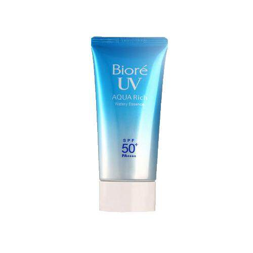 BIORE UV Aqua Rich Watery Essence / Gel SPF 50+ PA++++