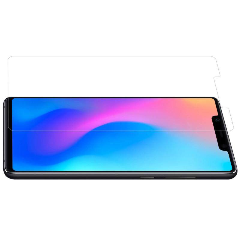 Tempered Glass for Xiaomi Mi 8 - 2.5D Curve Screen Protector [Clear]
