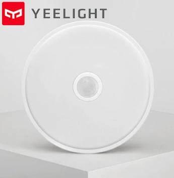 Yeelight LED Ceiling Mini Human Body / Photosensitive Sensor Induction LED Ceiling Light