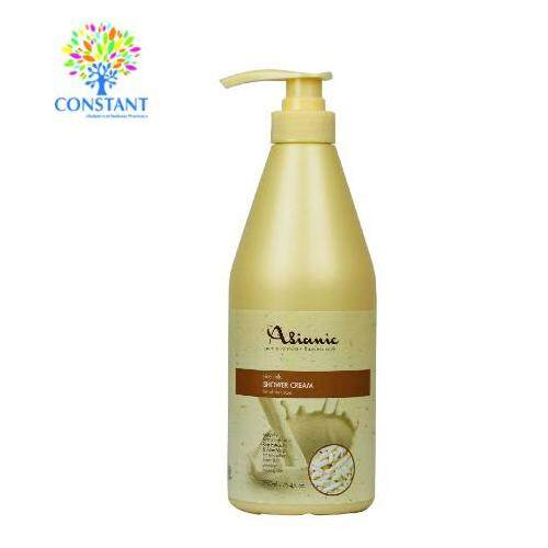 Asianic Rice Milk Shower Cream 750ml