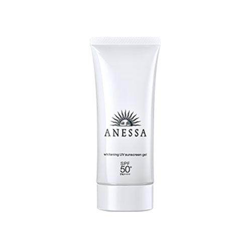 ANESSA Whitening UV Sunscreen Gel 90ml