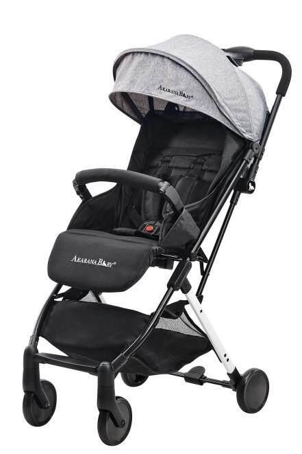 Akarana Baby Lightweight Compact One Hand Fold Kea Stroller K3381-G