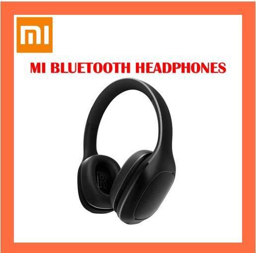 Xiaomi Mi Bluetooth Headphones TDLYEJ01JY