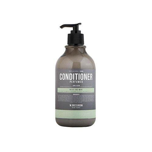 W DRESSROOM Perfumed Hair Conditioner 500ml - 41 Jas-Mint
