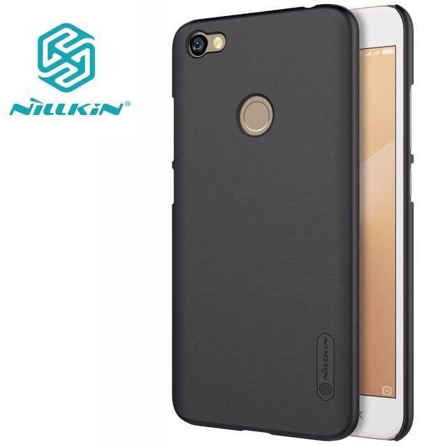 Nillkin Super Frosted Shield PC Plastic Matte back cover case for Redmi Note 5A Prime