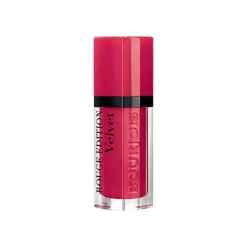 BOURJOIS Rouge Edition Velvet 6.7ml - 13 Fu(N)Chsia