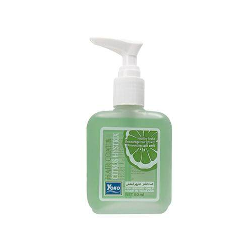YOKO Hair Coat 80ml - Citrus Hystrix