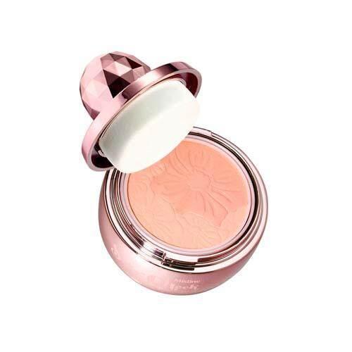 MISTINE Sexy Cheek Blooming Blush On 3g - 02 Orange
