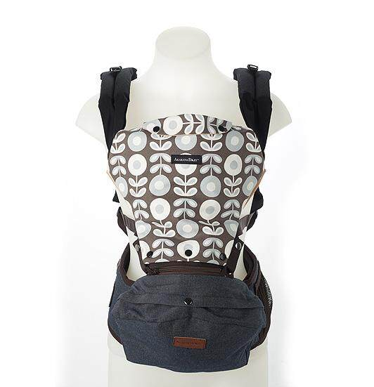 Akarana Baby Tauawhi Baby Hipseat Carriers Special Set