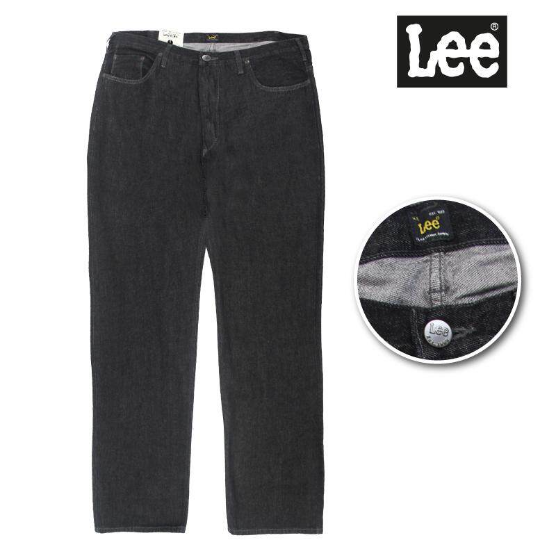 LEE BIG & TALL Berkly Black Denim 222-91195