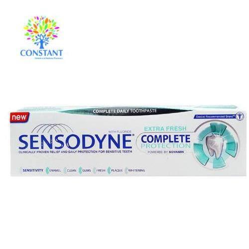 Sensodyne Complete Extra Fresh 100g