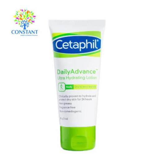 [BDAY SALE] Cetaphil Daily Advance Ultra Hydrating Lotion 3oz