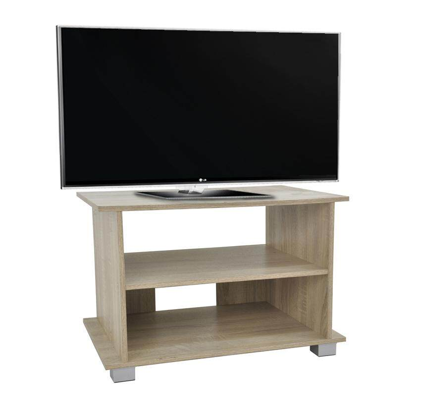 PAMICA EC4014 TV Entertainment Centre in Sonoma Oak Finished