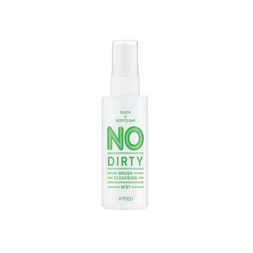 APIEU No Dirty Brush Cleansing Mist 80ml