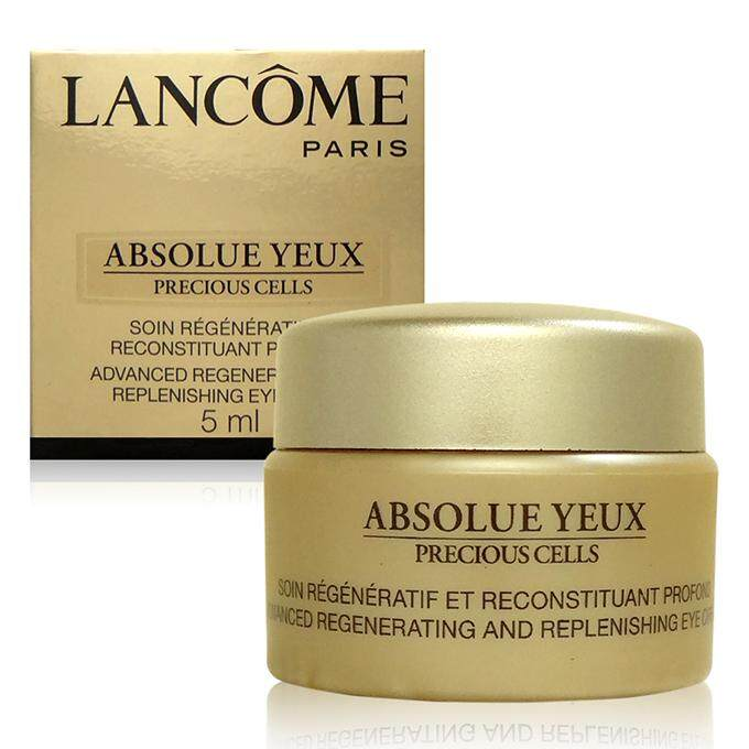 LANCOME Absolue Yeux Precious Cells Advanced Regenerating And Replenishing Eye Cream 5ml