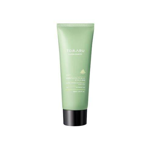 TOMARU K-Herb Purifying Peeling Gel 100ml