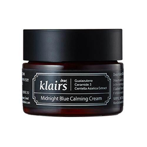 KLAIRS Midnight Blue Calming Cream - 30ml