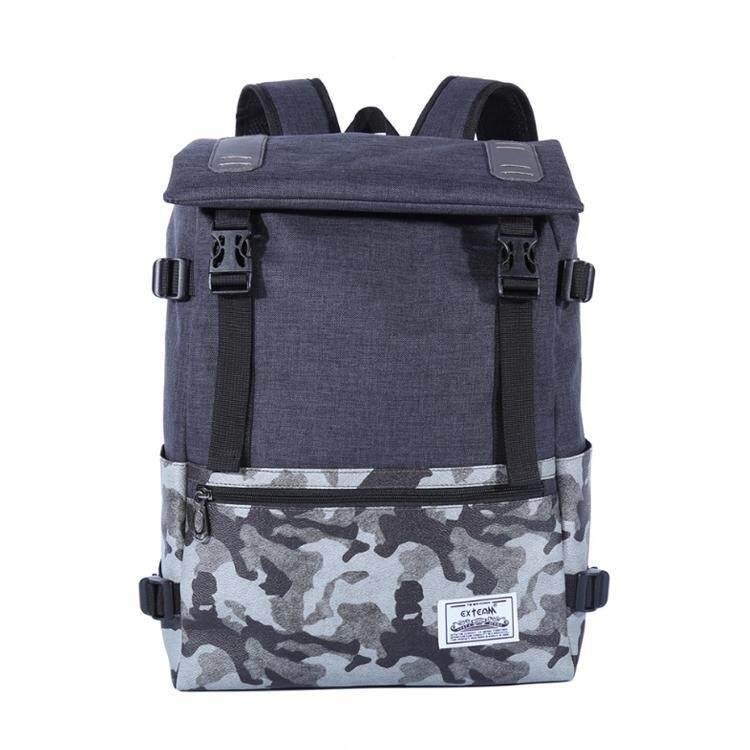 Casual Backpack Laptop Bag Light Weight Waterproof Travel Bag 188 MI1881