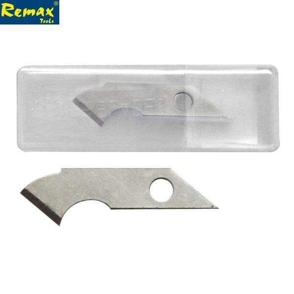 Remax Plastic Cutting Knife Blade Pack - 10pcs