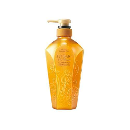 TSUBAKI Oil Extra Conditioner - Intensive Damage Care 450ml