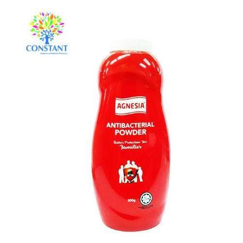 Agnesia Antibacterial Powder 300g