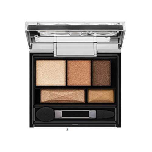 KATE Brown Shade Eyes 5 Colours - BR-5 Terra Cotta