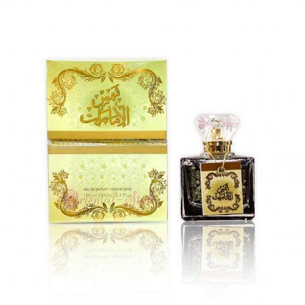 Shams Al Emarat perfume (Oud) 100ML For Men and Women
