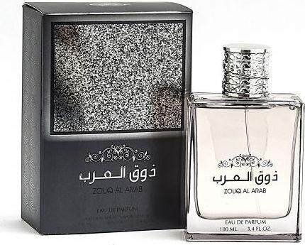 Zouq Al Arab Oud Parfum 100ml for men perfume for men