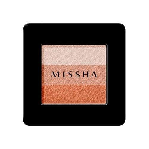 MISSHA Triple Shadow 2g - 08 Orange Parade
