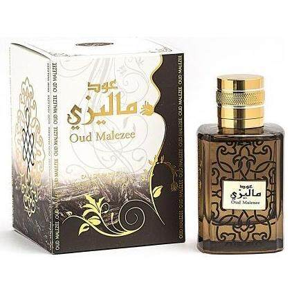 Oud Malezee perfume 100 ml For men and women