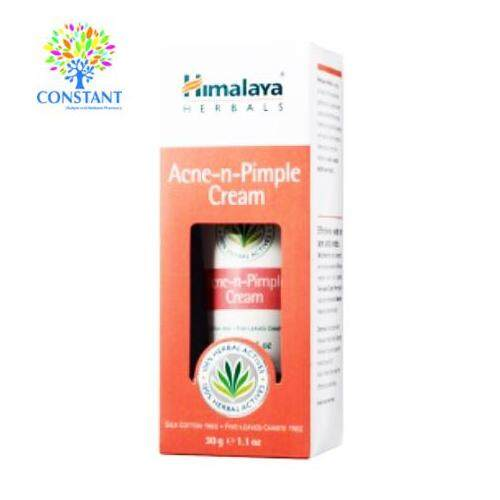 Himalaya Acne N Pimple Cream 30ml