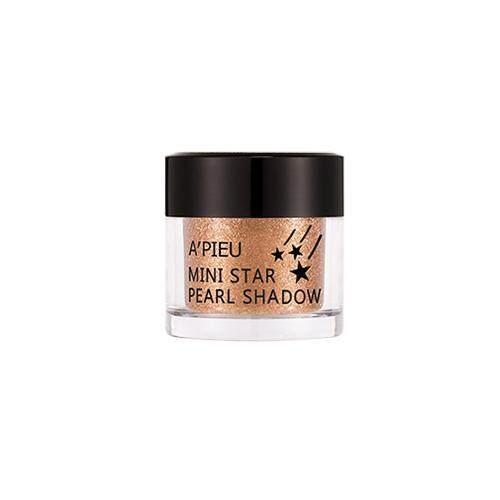 APIEU Mini Star Pearl Powder 1.2g - 04
