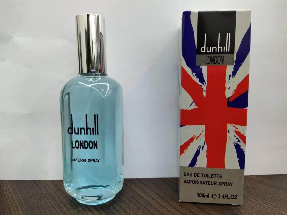 DUNHILL LONDON PERFUME FOR MEN 100ML