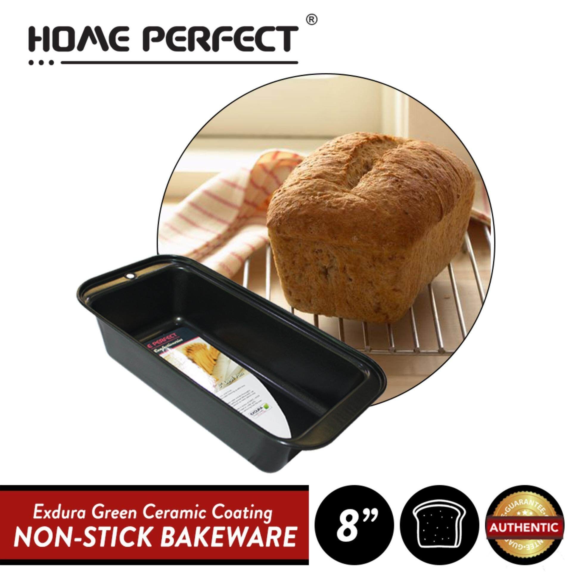 "Elianware x HomePerfect Non Stick Pan (8"") Loaf Pan"