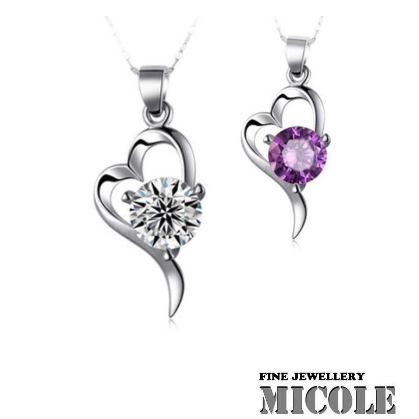 MICOLE M1025 Fashion Women Necklace Pendant