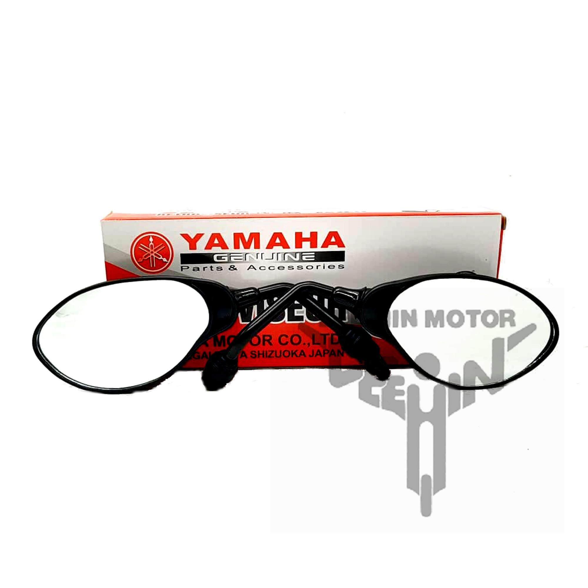 Yamaha 125zr Model Side Mirror ( 135LC , Y15ZR , Lagenda ... )
