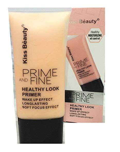 Kiss Beauty Prime and Fine