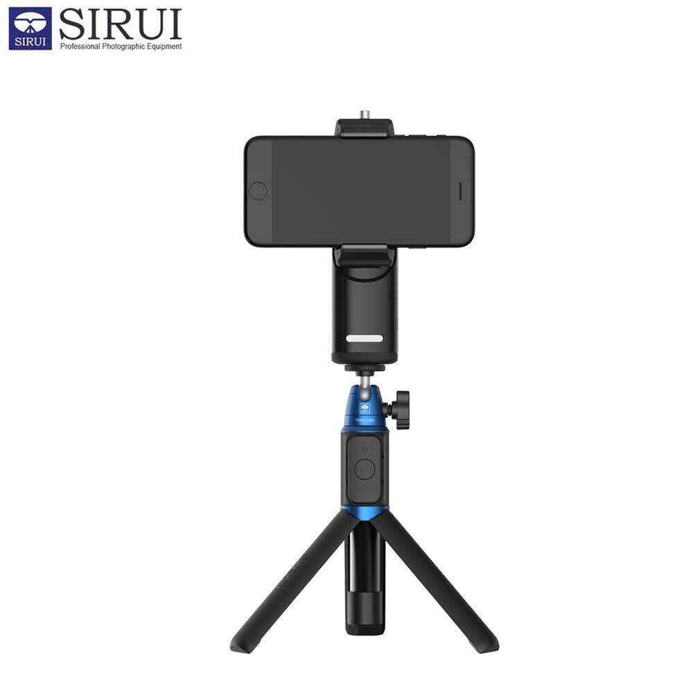 Sirui mobile phone pocket video stabilizer gimbal kit set with bluetooth control (Black) for Apple Samsung oppo Huawei Vivo Vlog Video Lifestyle