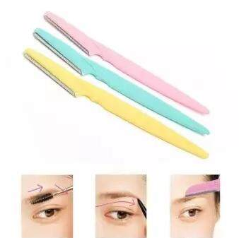 Makeup Eyebrows Razor